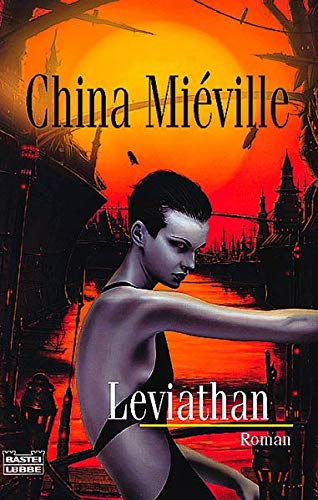 Leviathan. (3404243226) by Mieville, China