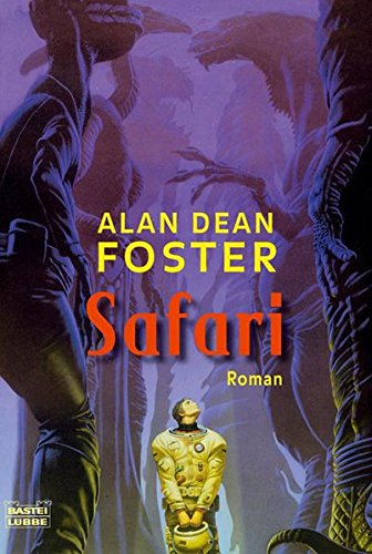 Safari. Roman - Dean Foster, Alan
