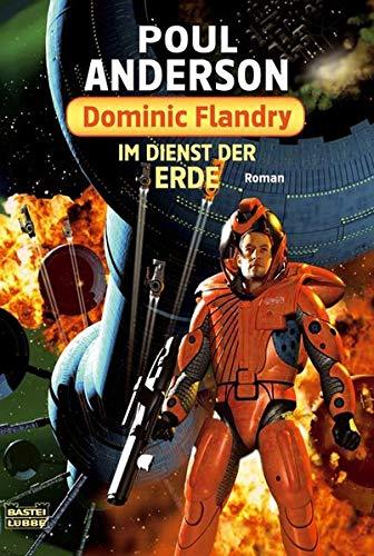 9783404243518: Dominic Flandry: Im Dienst der Erde