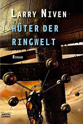 9783404243525: Hüter der Ringwelt