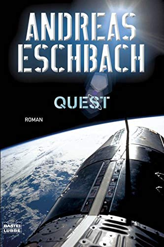 9783404243815: Quest