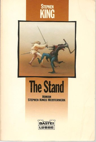 9783404252428: The Stand