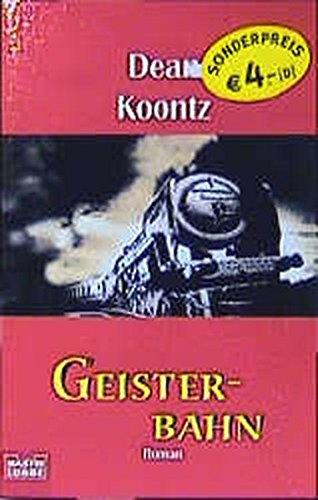 9783404256884: Geisterbahn.