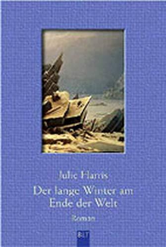 9783404259588: Der lange Winter am Ende der Welt.