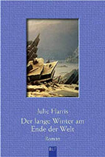 9783404259588: Der lange Winter am Ende der Welt