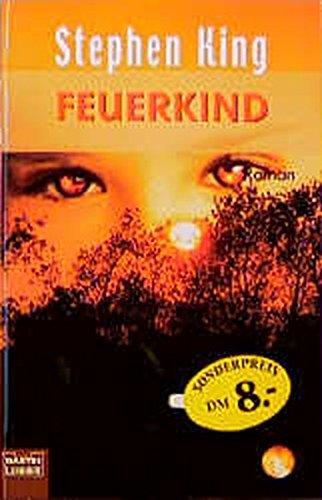 9783404260713: Feuerkind