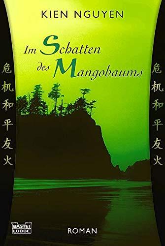 9783404263806: Im Schatten des Mangobaumes