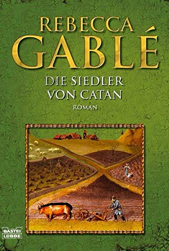 9783404267446: Die Siedler von Catan