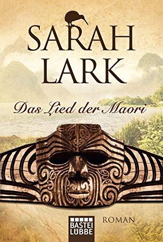 9783404270354: Das Lied der Maori: Roman