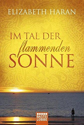 9783404270422: Im Tal der flammenden Sonne: Roman