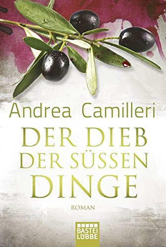 9783404270828: Der Dieb Der Suessen Dinge (German Edition)