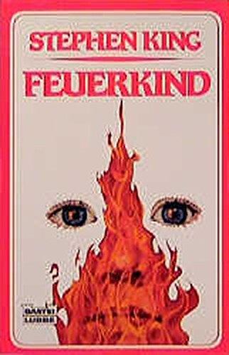 9783404281039: Feuerkind