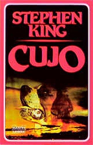 9783404281091: Cujo