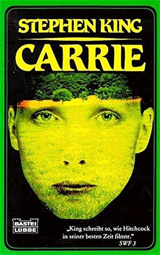 9783404281114: Carrie