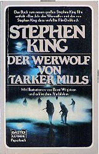 9783404281466: Der Werwolf von Tarker Mills