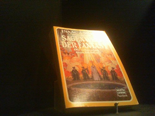 Sagenwelt der Fantasy (Paperbacks. Bastei Lübbe Taschenbücher) Asimov, Isaac - Sagenwelt der Fantasy (Paperbacks. Bastei Lübbe Taschenbücher) Asimov, Isaac