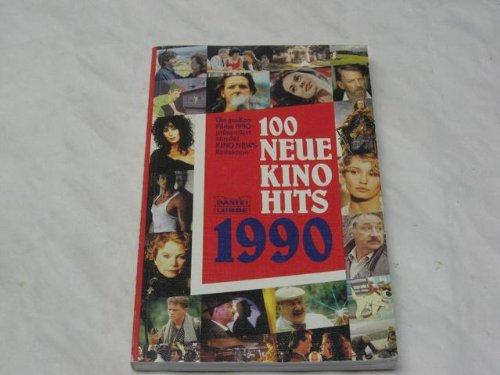 9783404281893: 100 neue Kino-Hits 1990