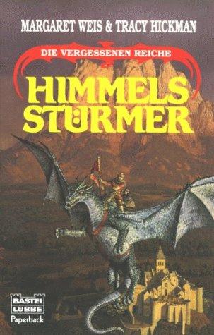 9783404281985: Himmels-Stürmer, Bd 1