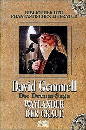 9783404283323: Waylander der Graue.