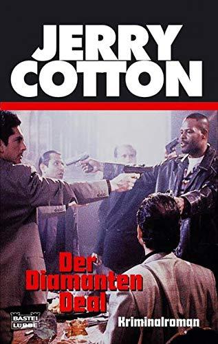 Der Diamanten Deal: Cotton, Jerry