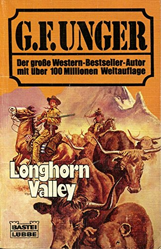 Longhorn Valley: n/a