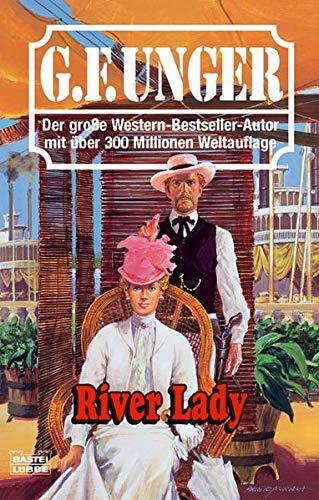 9783404434527: River Lady
