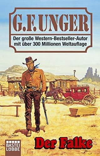 9783404434794: Der Falke