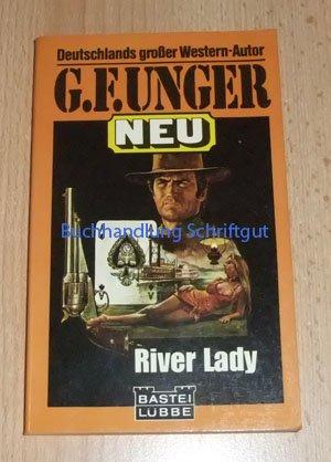 9783404450091: River Lady