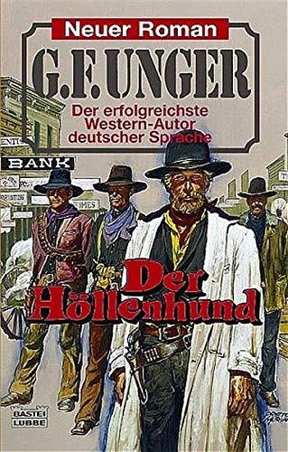 9783404452460: Der Höllenhund.