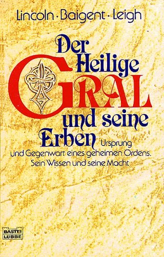 9783404601820: Der Heilige Gral (German Edition)