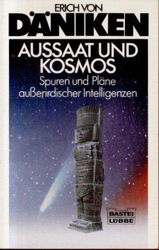 9783404602766: Aussaat und Kosmos