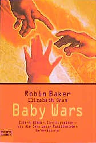 9783404604876: Baby Wars.