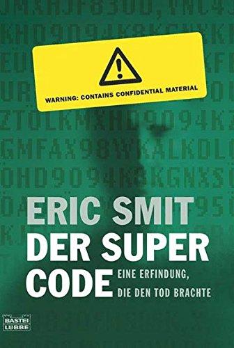 9783404605934: Der Supercode