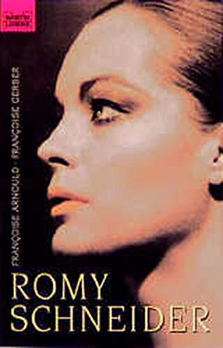 9783404611225: Romy Schneider.