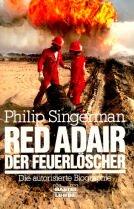 9783404612505: Red Adair - Der Feuerlöscher