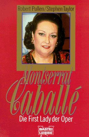 9783404613489: Montserrat Caballe