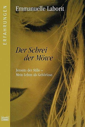 9783404613496: Der Schrei der Möwe.