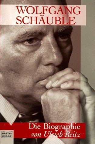 9783404614219: Wolfgang Schäuble