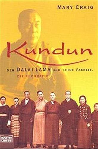 9783404614769: Kundun.