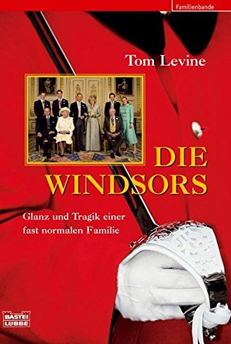 9783404616190: Die Windsors