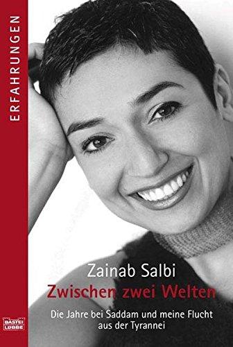 Zwischen zwei Welten: Zainab Salbi