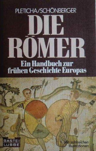 9783404640409: Die Römer