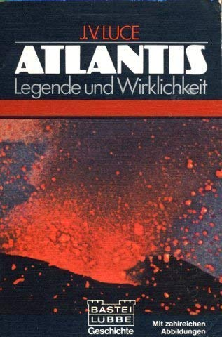 9783404640416: Atlantis