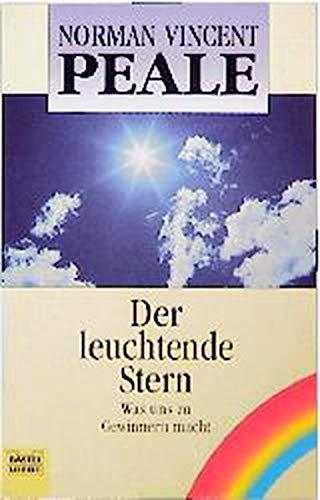 9783404663682: Der leuchtende Stern