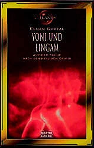 9783404701155: Yoni und Lingam.