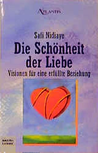 9783404701773: Die Schönheit der Liebe.