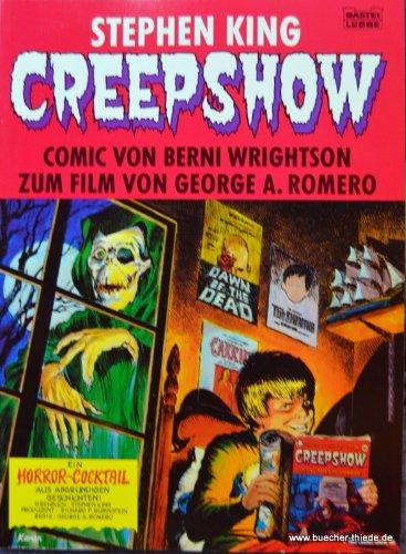 9783404712021: Creepshow