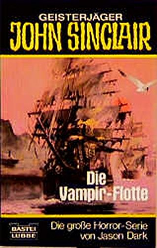 9783404730070: Die Vampir- Flotte.