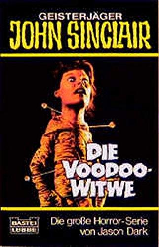Die Voodoo Witwe: Dark, Jason