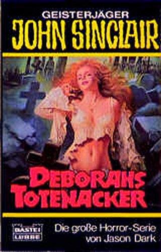 9783404731602: Deborahs Totenacker.